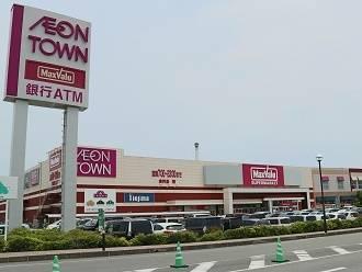 アクセスが充実。普段の買い物や東京もラクラク