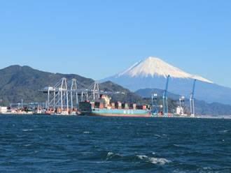 日本の三大美港・清水港は「日本一」がいっぱい!