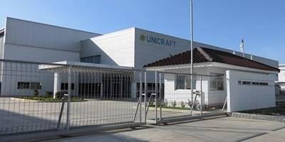 インドネシア工場を設け、グローバルに展開!
