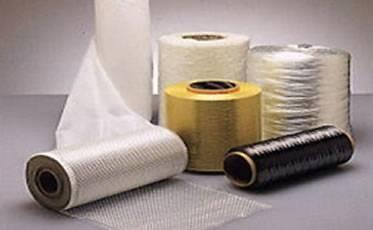 1本の糸はさまざまな製品を支えています