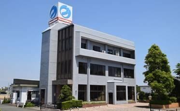 「リサイクル」をキーワードに幅広く事業展開する川島グループの本社。