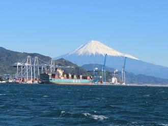 美しいだけでなく「日本一」も豊富な清水港