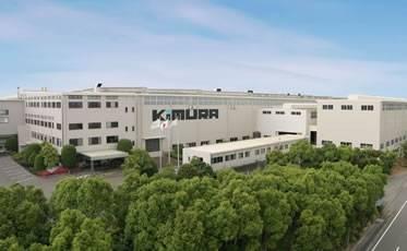様々な産業基盤を支える素形材(鋳物)を製造するKIMURAグループの主力工場である御前崎工場。